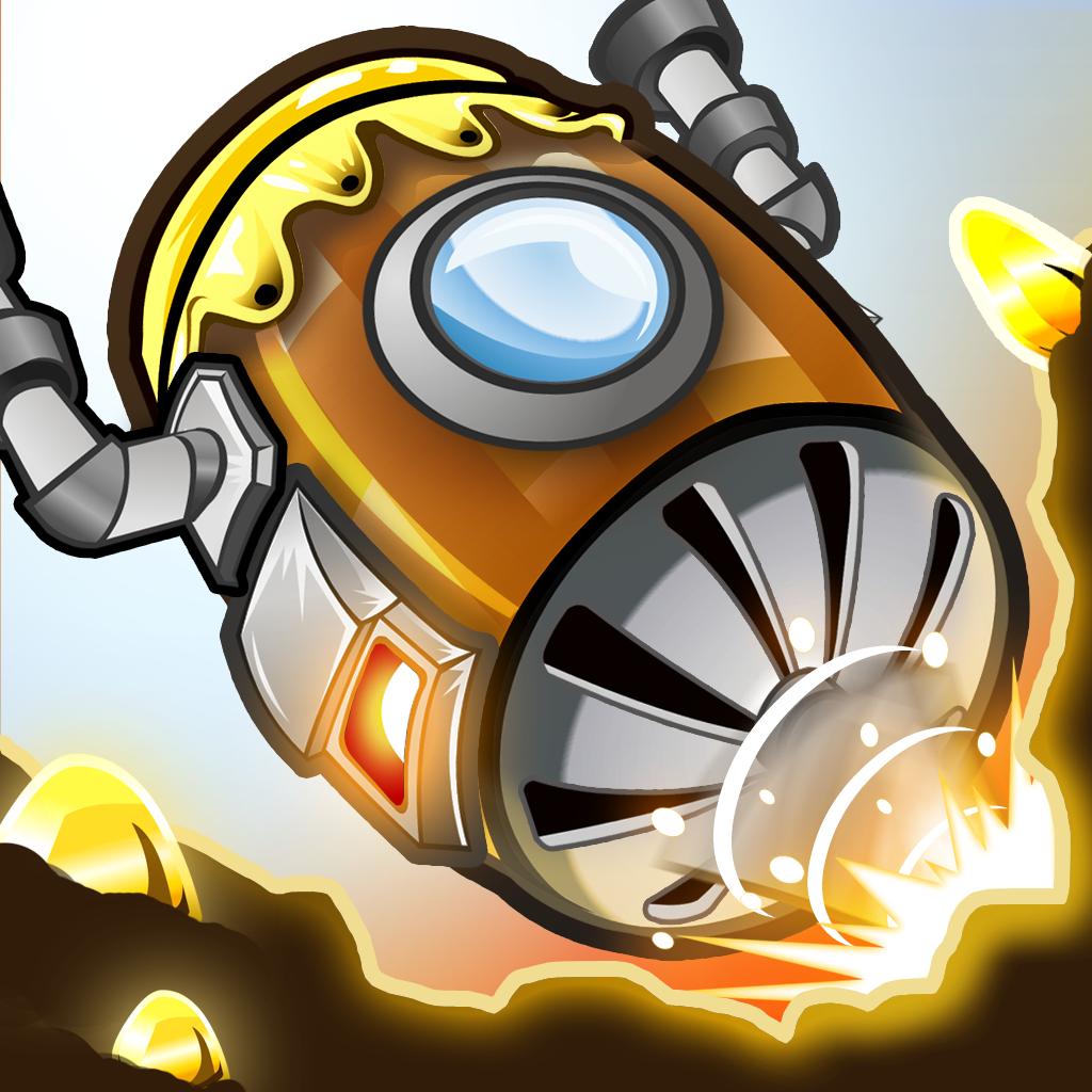 Gold Diggers iOS